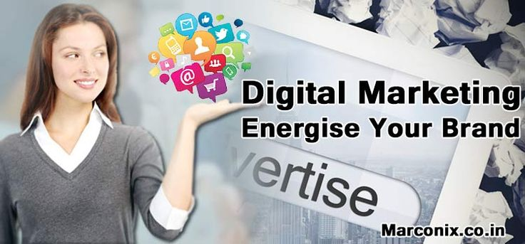 energise your brand