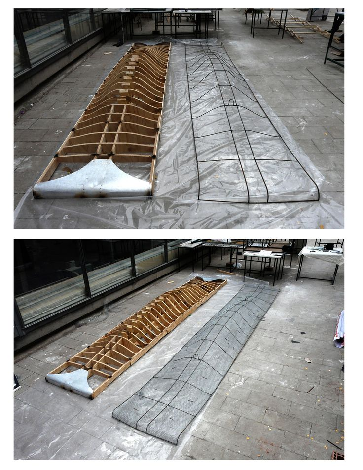Galería de Arquitectura Flotante: Sistema de prefabricación en ferrocemento para zonas extremas - 8