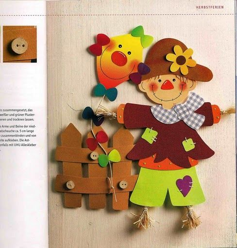 Frohlich-bunte Herbstfenster - jana rakovska - Álbumes web de Picasa