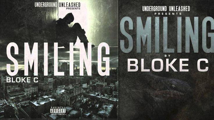 Bloke C - Smiling