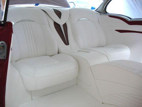 703 best custom interiors images on pinterest truck interior car interiors and chevrolet trucks. Black Bedroom Furniture Sets. Home Design Ideas