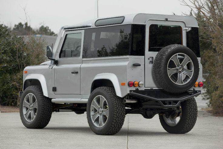 Land Rover Defender 110 >> , Defenders, Land Rover, Custom Defenders, Custom Land Rover, Restored Land Rover, Himalaya Ltd ...