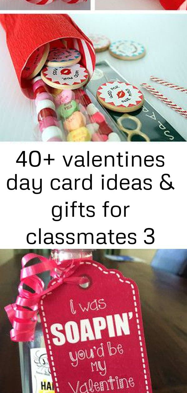 40 Valentines Day Card Ideas Gifts For Classmates 3 Fun Valentines Day Ideas Valentines Date Ideas Valentines Gift Tags
