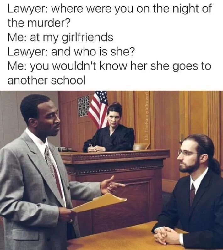 how to know if you d be a good lawyer
