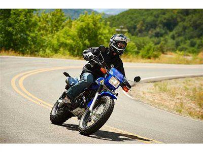 2014 Yamaha TW200  #Yamaha #motorcyle #dualpurpose #brightpowersports