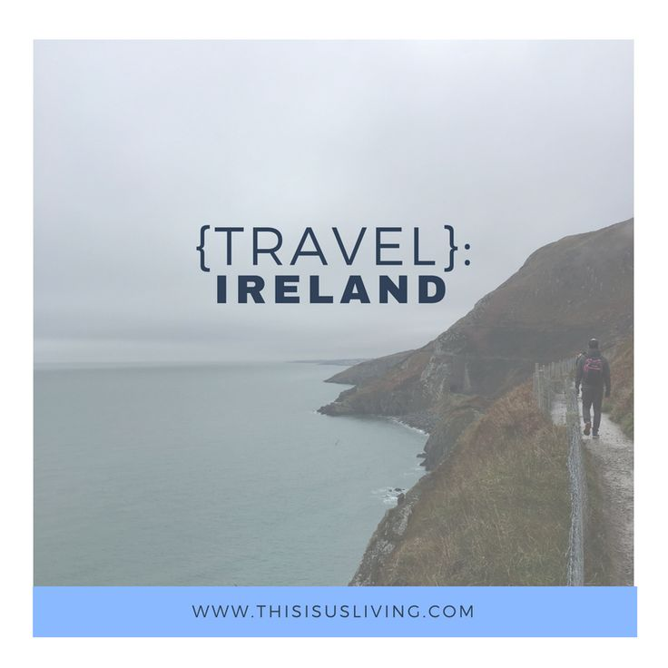 Get all the tips on travelling and exploring the green isle, Ireland! We live in Ireland and offer a local perspective to traveling and exploring all of Ireland.