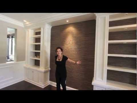 Interior Design Video Day One Of 5 Install