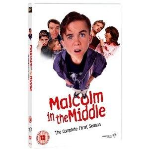 Malcolm in the Middle - Season 1 / FINALLY FINALLY FINALLY !