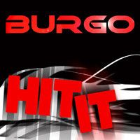 Hit It (preview) by Burgo-House Producer & DJ on SoundCloud