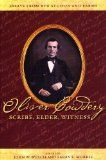 I want this  Oliver Cowdery: Scribe, Elder, Witness: Essays from BYU Studies and Farms / http://www.mormonlaughs.com/oliver-cowdery-scribe-elder-witness-essays-from-byu-studies-and-farms/