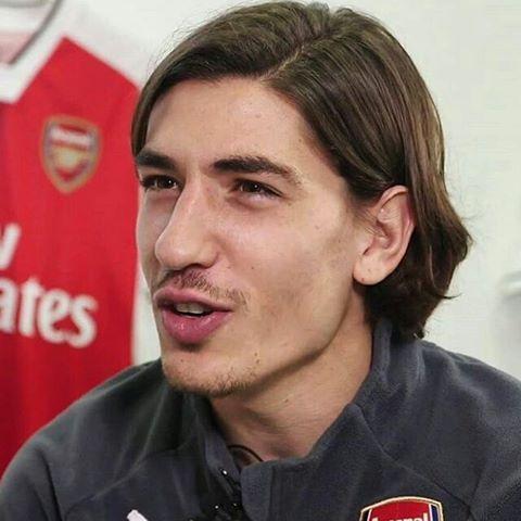 #Hector #Bellerin #Arsenal #COYG