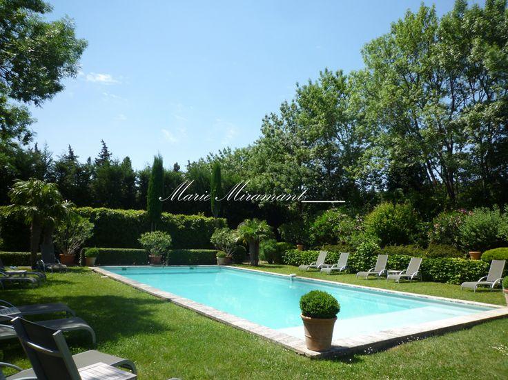 7 best Piscines de rêve/Dreaming swimming pools images on Pinterest