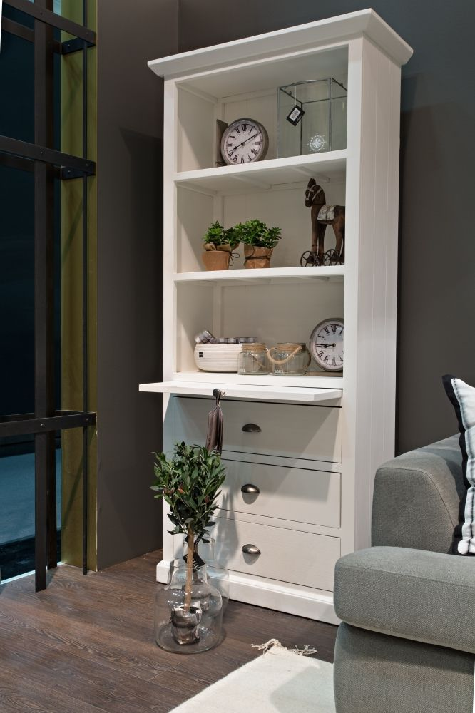 SOUL New Haven Bookcase http://www.soullifestyle.ie/products/cabinets/new-haven-bookcase