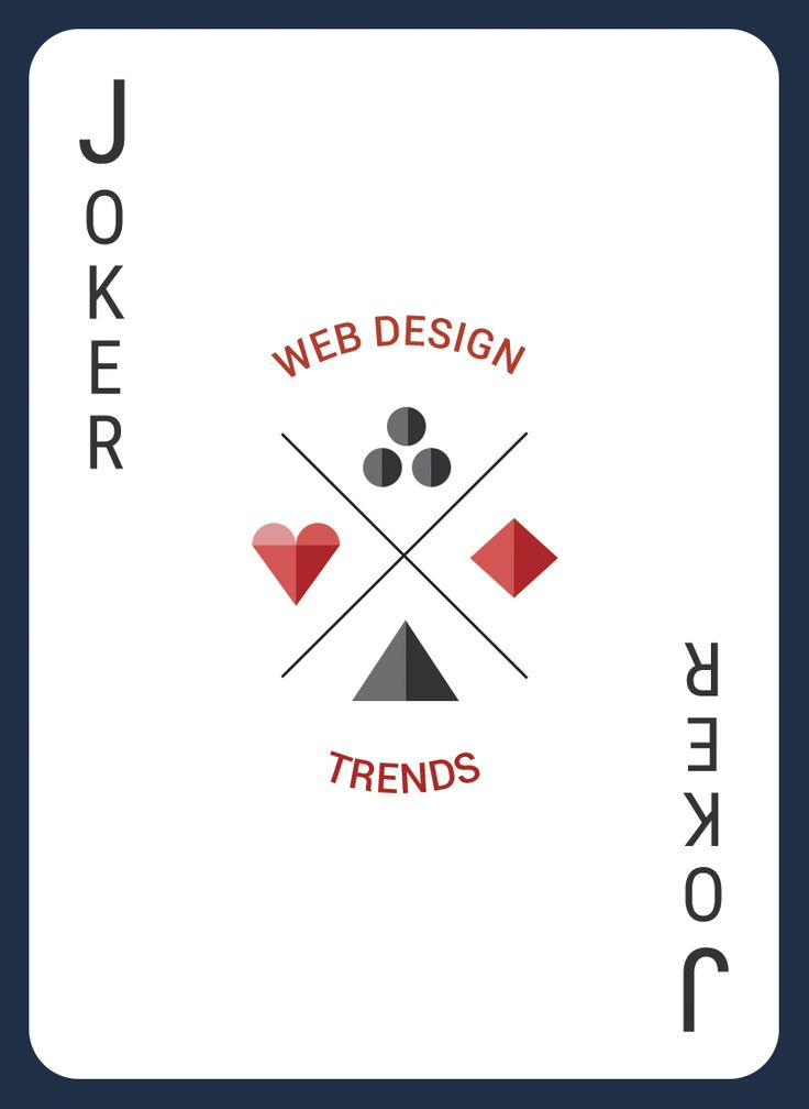 Win This Custom Card Deck & Discover Web Design Trends 2004-2014     #webdesigntrends #cards