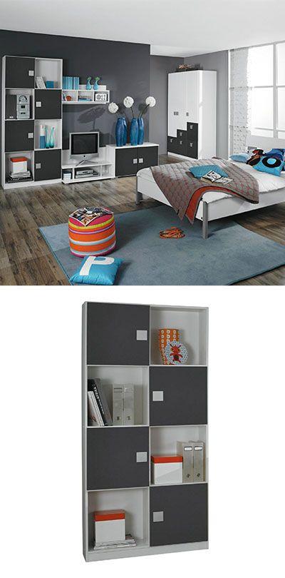KLEIDERSCHRANK in teilmassiv Eiche Eichefarben Schlafzimmer - schlafzimmer mit eckschrank