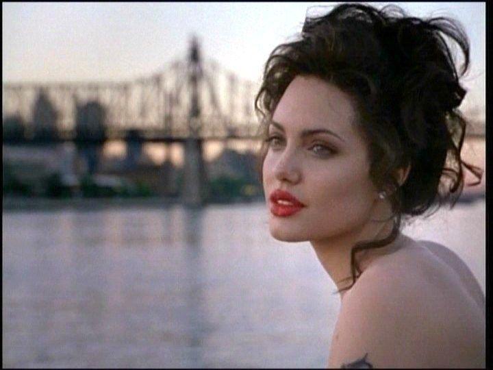 Angelina Jolie as Gia