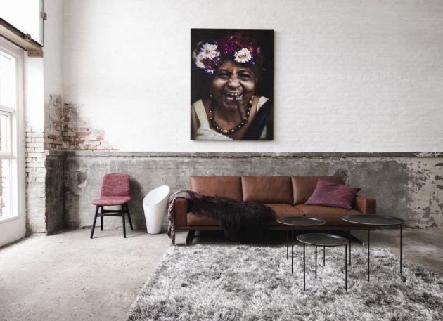 93 best Wohnzimmer images on Pinterest Home ideas, Future house - moderne bilder fürs wohnzimmer