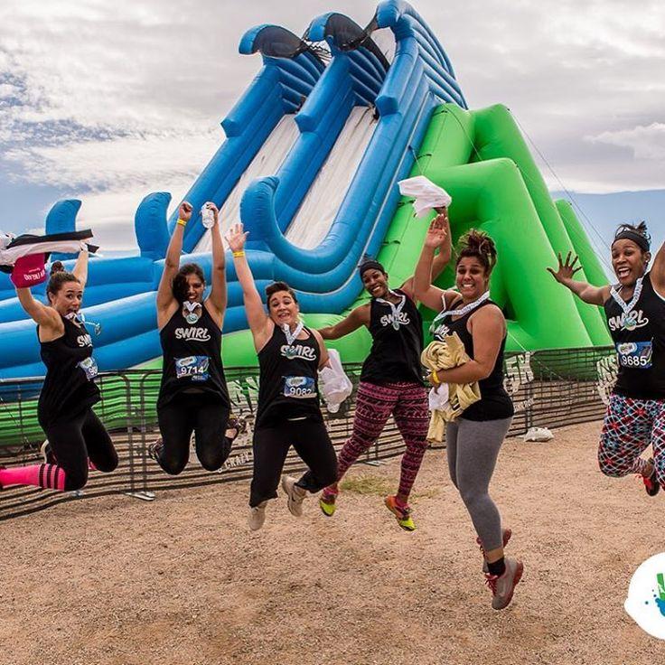 Insane Inflatable 5k Long Beach Promo Code