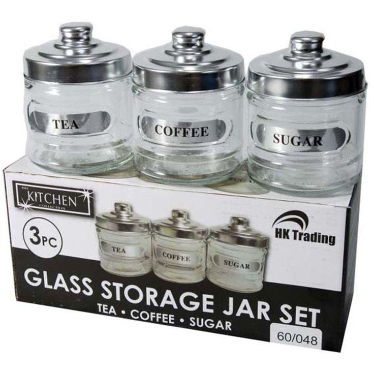 25 best ideas about tea coffee sugar jars on pinterest. Black Bedroom Furniture Sets. Home Design Ideas