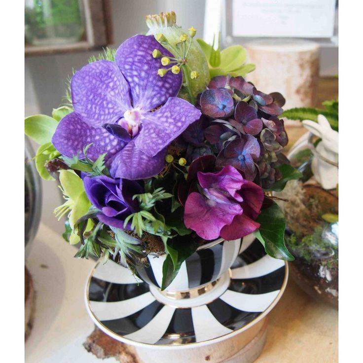 Flowerbowl - Geelong Florist - High tea me...