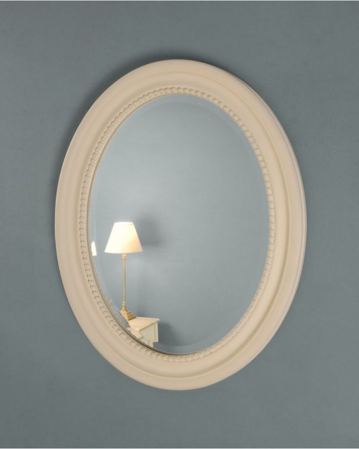 Thatched Mirror