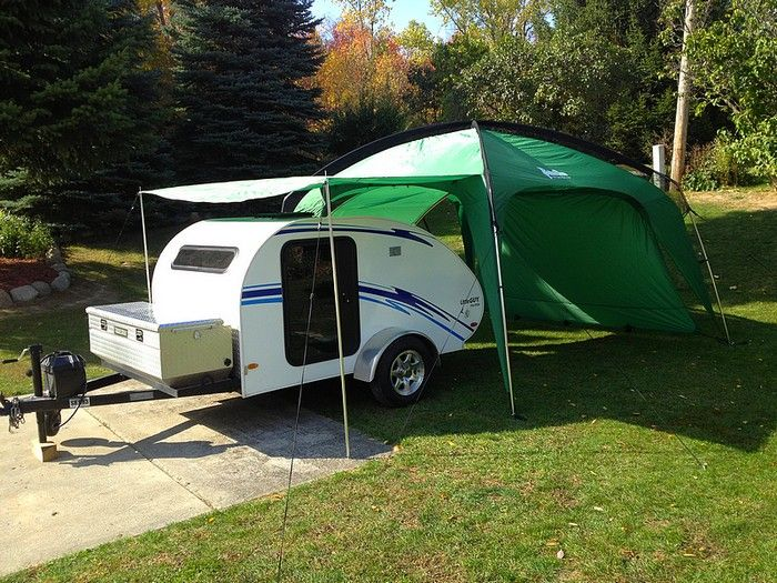 Best 25 Little Guy Camper Ideas On Pinterest Little Guy