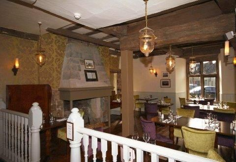 The Old Bell Hotel in Malmesbury: Hotel Rates & Reviews on Orbitz