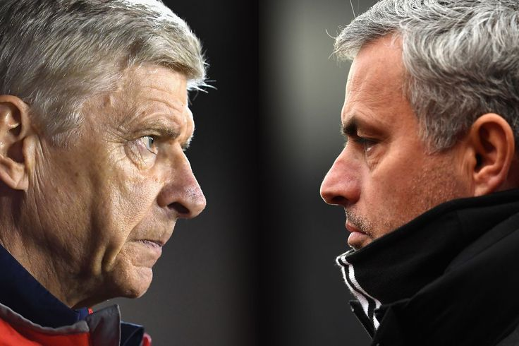 Arsenal vs. Manchester United, live stream: Time, TV schedule and how to watch Premier League online