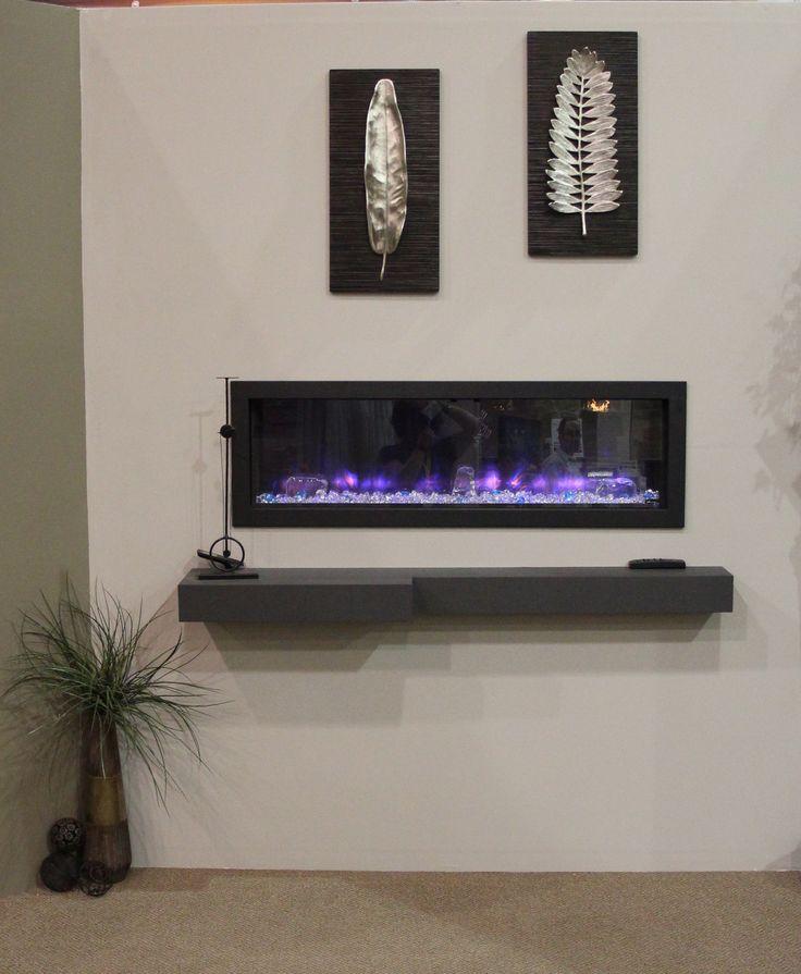 Amantii Electic Fireplace