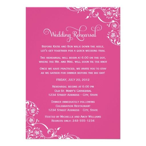1164 best FORMAL WEDDING Invitations images on Pinterest Formal - invitation card for get together