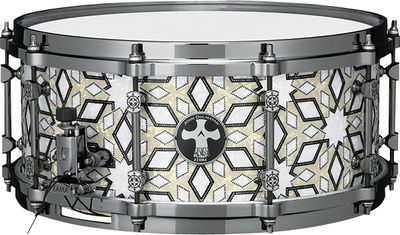 Tama JD146 John Dolmayan Signature Snare #drums #music #thomann