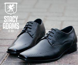 Stacy Adams Canada  http://www.planetgoldilocks.com/shoes2.htm #shoefashions for men