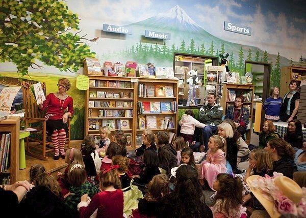 A Children's Place Bookstore   Community Post: The 14 Absolute Best U.S. Kids' Bookstores (As Chosen By Teachers)