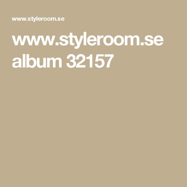 www.styleroom.se album 32157