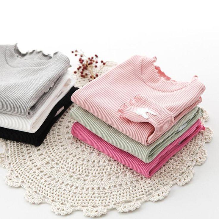 Tunic-Length Kids' Sweater