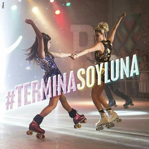#TerminaSoyLuna