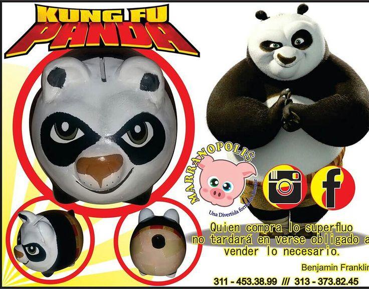 Kunfu Pig