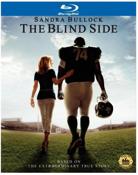 The Blind Side (2009) In this sports drama based on a true story, affluent couple Leigh Anne and Sean Tuohy take in Michael, a homeless teenager. Leigh Anne helps him catch up academically and nurtures his growth into a football powerhouse. Cast: Sandra Bullock, Quinton Aaron, Tim McGraw...3,15