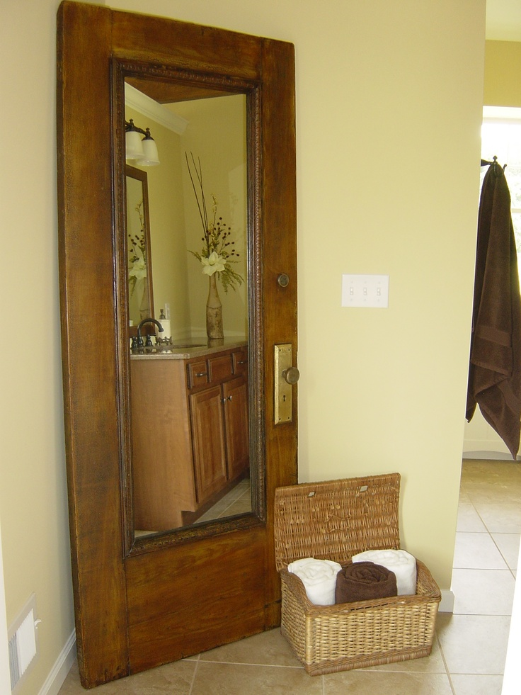 1000 images about custom framed mirrors on pinterest mirror image eclectic bathroom and old Entry to master bedroom