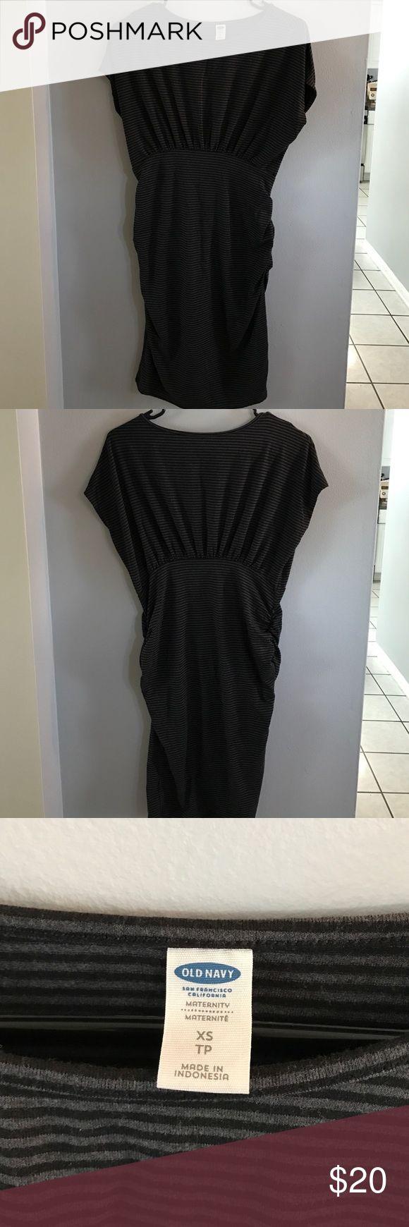 Old navy maternity dress XS old navy maternity dress - never worn - smoke free, dog friendly home Old Navy Dresses Midi