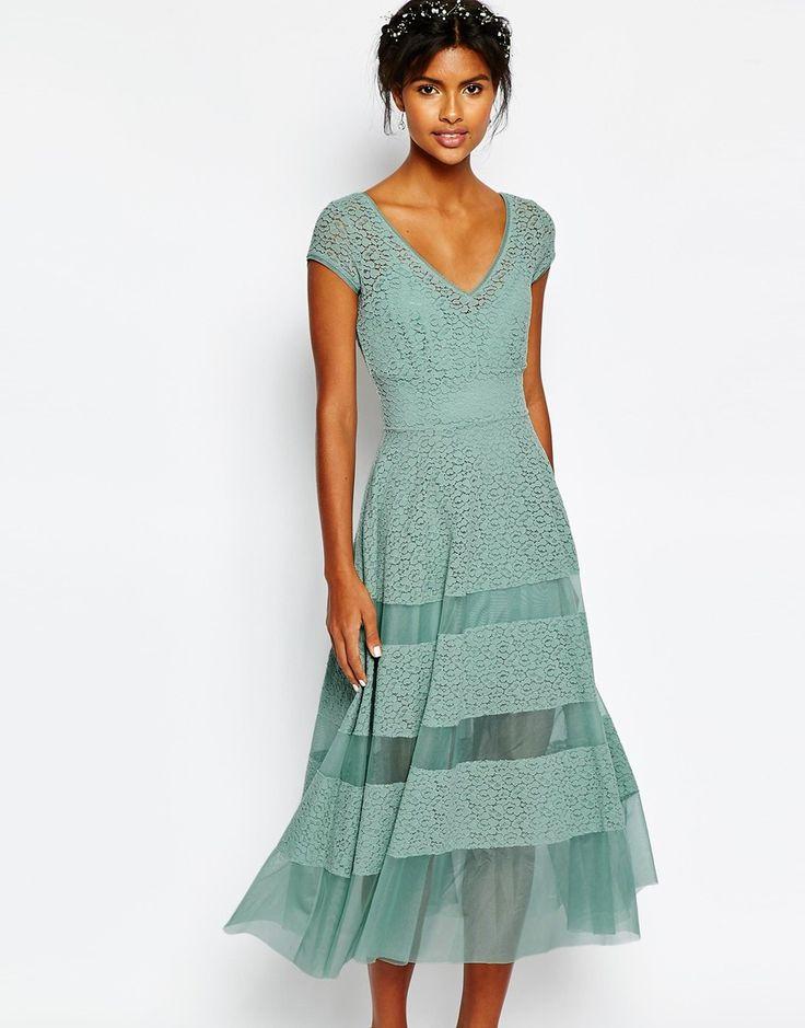 Image 1 ofBody Frock Wedding Tulip Dress