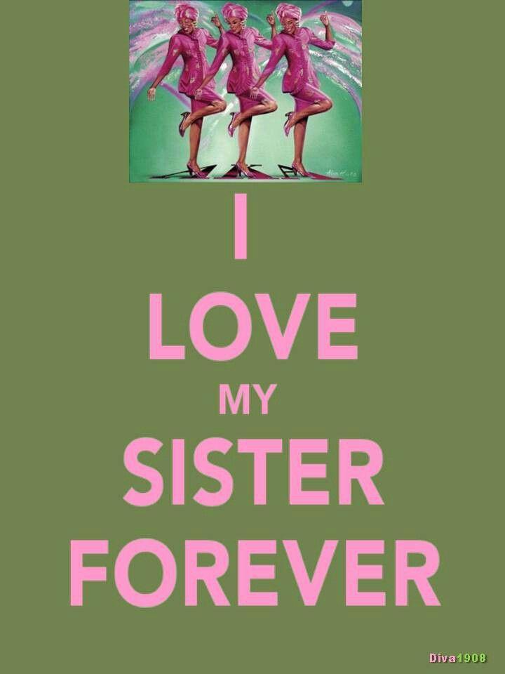 ,I Love My Sister Forever!
