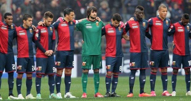 Calcio, il Grifone che la paura di volare… | Cronache Ponentine - Notizie da Arenzano, Cogoleto e dintorni
