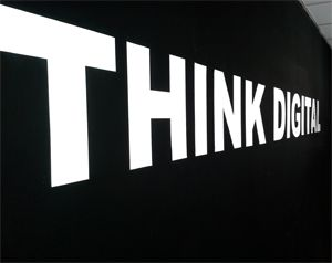 Think Tresce... Think Digital!