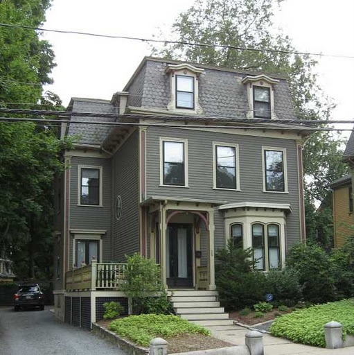 1000+ Images About The Mansard On Pinterest