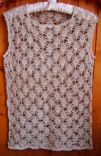 m s de 1000 im genes sobre crochet   blusas en pinterest