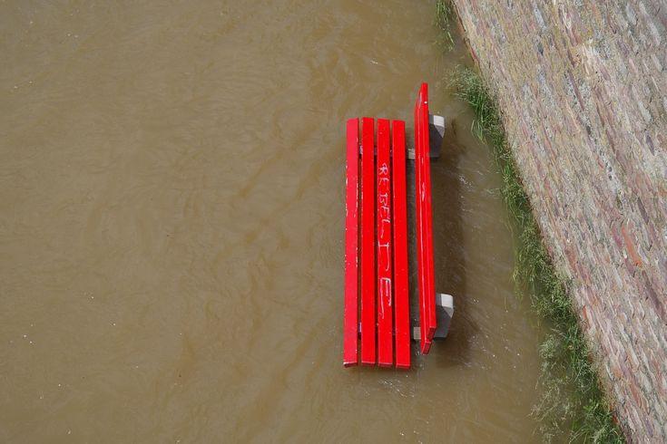 Noego marnotrawni synowie czyli kolejny artykuł poświęcony ryzyku pwoodziowemu a onkretnie kwestii mapowania ryzyk powodziowych