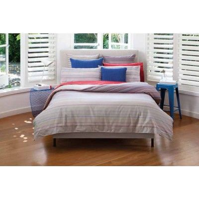 Conor Carnival Quilt Cover Set by Sheridan