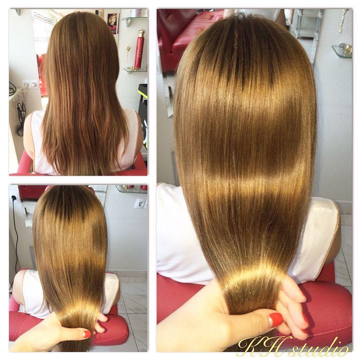 Абсолютное счастье для волос эксклюзивно в KH studio!