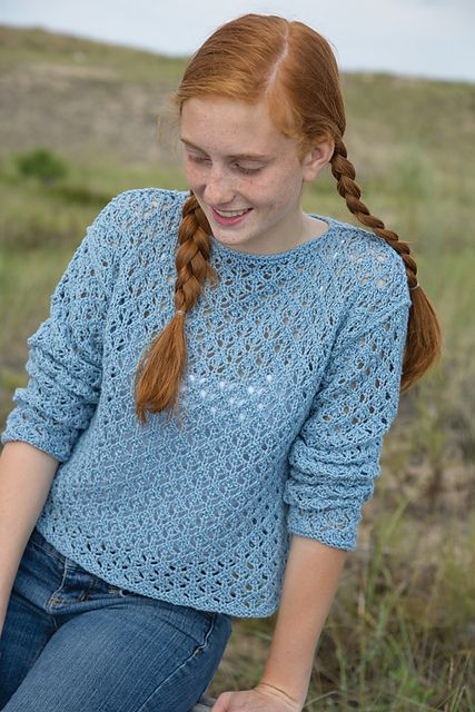 Ravelry: Great Bay pattern by Therese Chynoweth